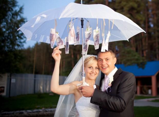 Тосты на свадьбу молодёжные