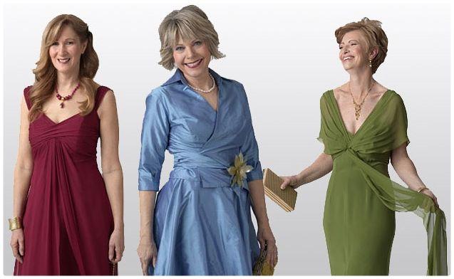 Какой Цвет Платья Для Мамы Невесты Нельзя