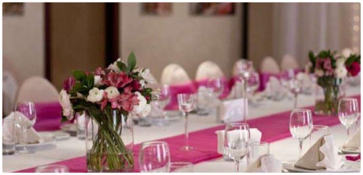 Как провести в домашних условиях свадьбу 683
