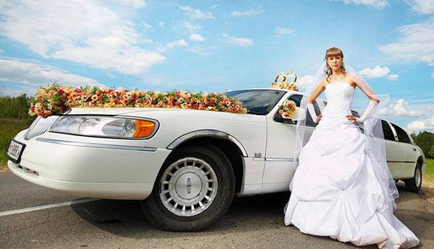 Аренда лимузина на свадьбу: тонкости выбора, рекомендации