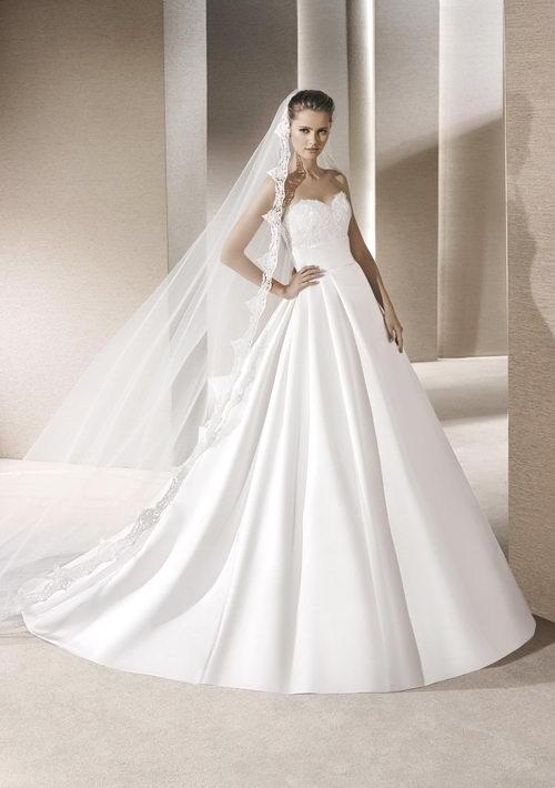 Можно ли отдавать платье свадебное