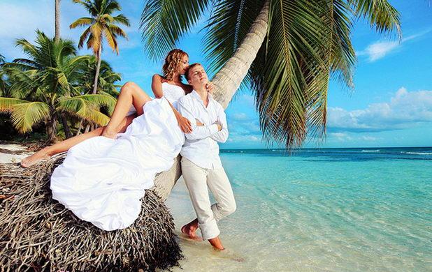 Куда поехать в свадебное путешествие? Что выбрать?