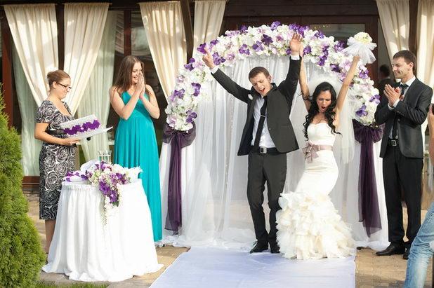 Свадьба бывшего - как её пережить?