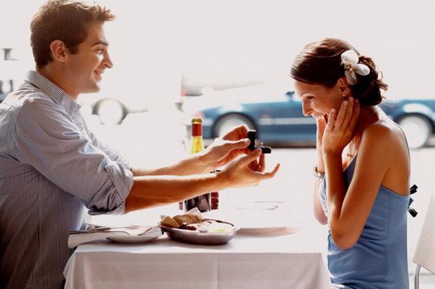 Выбор невесты - серьезный шаг для мужчины