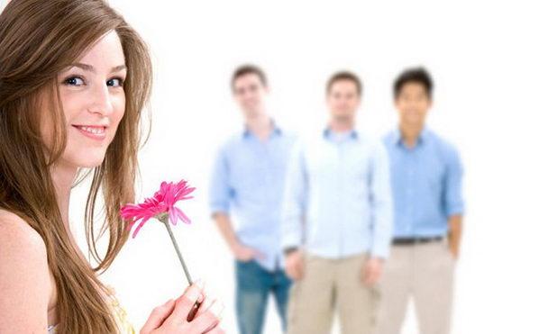 Как правильно выбрать мужа, жизненно важная совместимость