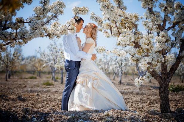 Майская свадьба