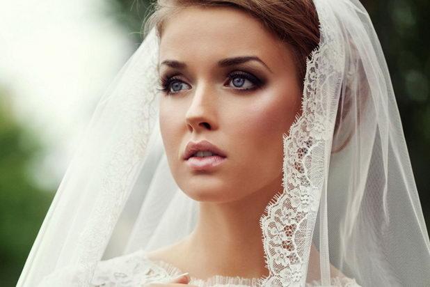 Как сделать макияж для невесты?