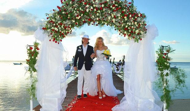 Свадьба на Маврикии: как организовать?