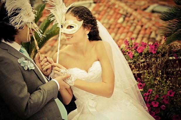 Какие тематические идеи свадьбы наиболее привлекательные?
