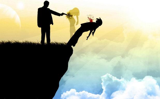 Отлаживают свадьбу из-за предательства