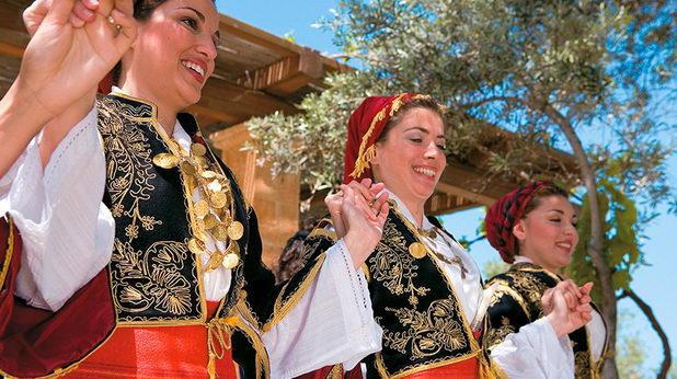 Традиции на Крите