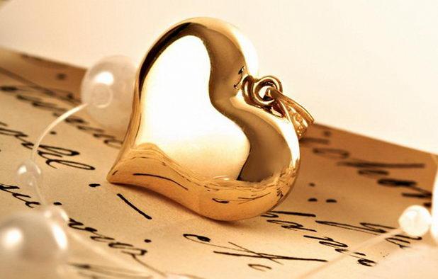 Что подарить на золотую свадьбу?