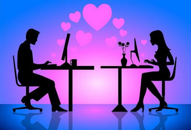 Как быстро выйти замуж в большом городе с помощью интернета?