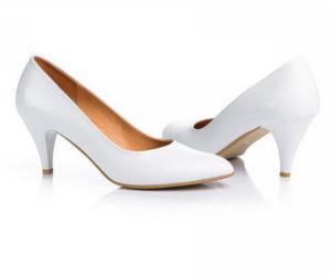 Туфли лодочки на свадьбу
