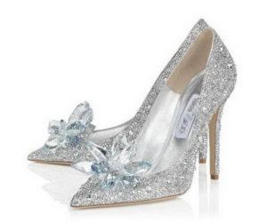 Выбрать обувь на свадьбу невесте