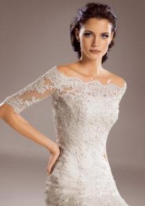 Как правильно подобрать свадебное платье?